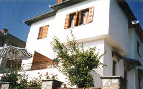 Zagora Pelion Greece Pilio Accommodation Zagora Mount Pelion Maisonettes Holidays Pilio